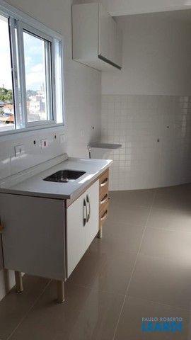 Apartamento à venda com 1 dormitórios em Vila gea, São paulo cod:650340 - Foto 2
