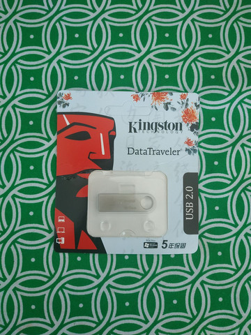 Kingston Pendrive 64gb - Foto 2