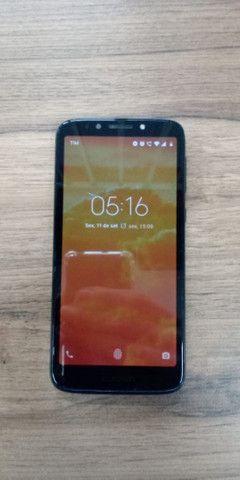 Celular Moto e5 Play vende logo - Foto 3