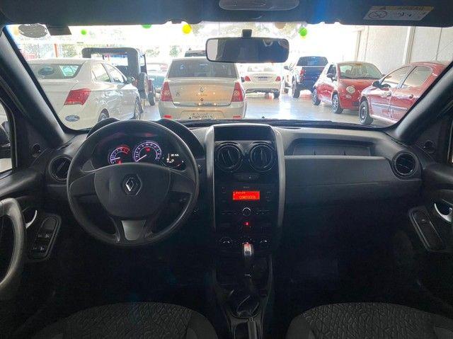 Renault Duster 1.6 16V Expression CVT (Flex) - Foto 11