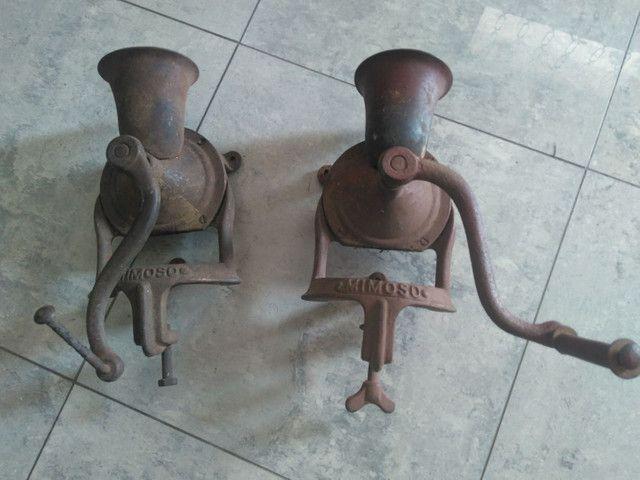 Dois moinhos antigos - Foto 3