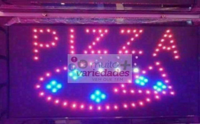 Placa de led letreiro  - Foto 5