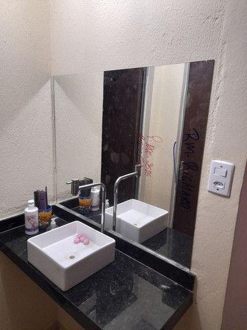 Espelhos top e ótimo preços,cubro qualqr orçamento ... - Foto 6