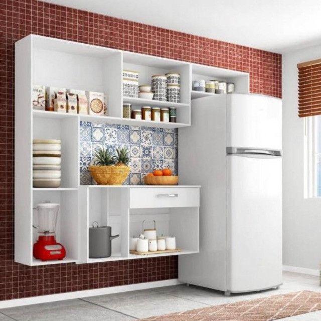 Cozinha anita - Foto 5