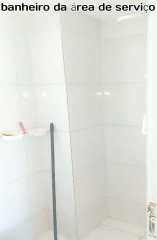 Vendo Apartamento padrão ,3Quartos ,2banheiros,65m²,garagem fechada ,R$ 200mil - Foto 3