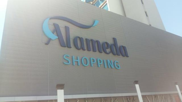 Sala Comercial Alameda Shoping Taguatinga