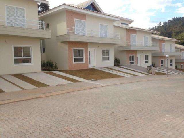 Casa à venda no Condomínio San Nicholas em Vinhedo - SP - Foto 2