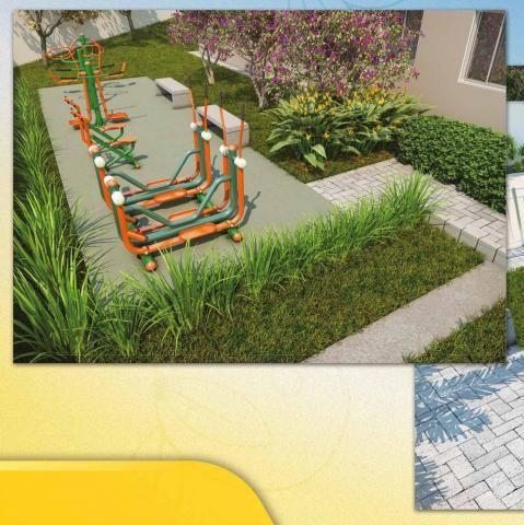 Apartamento à venda com 2 dormitórios em Salgado filho, Belo horizonte cod:2109 - Foto 8