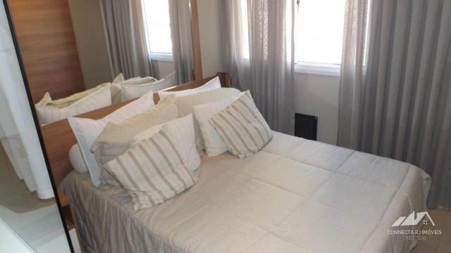 Apartamento à venda com 3 dormitórios em Del castilho, Rio de janeiro cod:43151 - Foto 8
