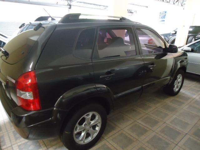Hyundai Tucson 2.0 automática - Possibilidade de financiamento Total - Foto 2