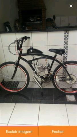 2778fdfd3 Bicicleta linda motorizada 80cc 0km - Ciclismo - Lt Res V Linda