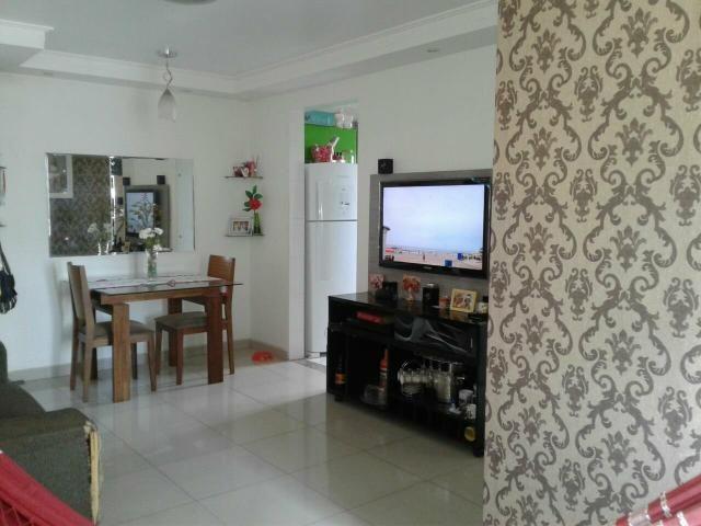 Apartamento 2/4 suíte Fórmula Aeroporto - Jardim das Margaridas
