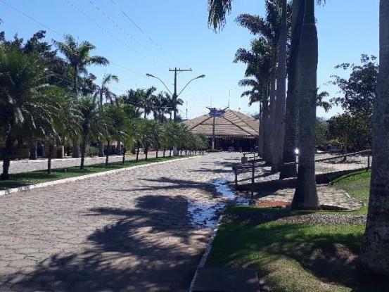 """DIRETO PROPRIETÁRIO * Terreno Condomínio fechado """" Terra das Águas """" anexo Thermas Park """" - Foto 9"""