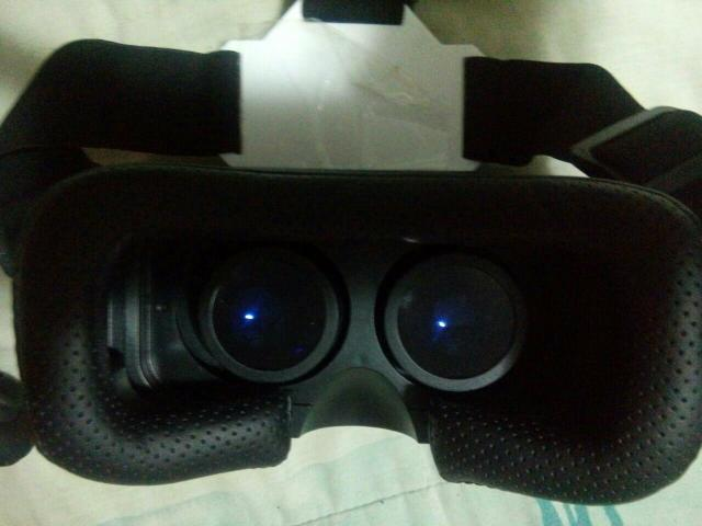 Oculos virtual vr box