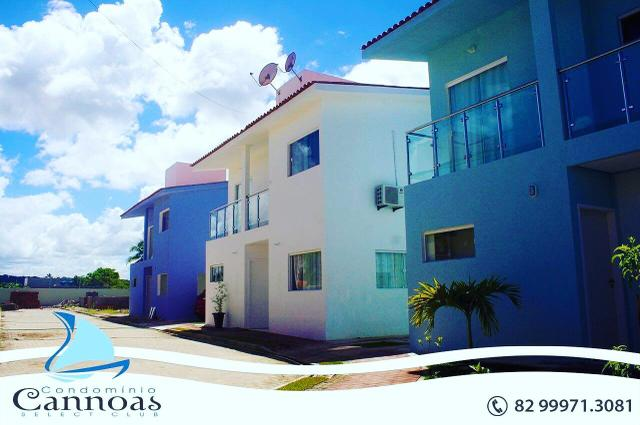 Casas duplex barra nova - cond cannoas select club