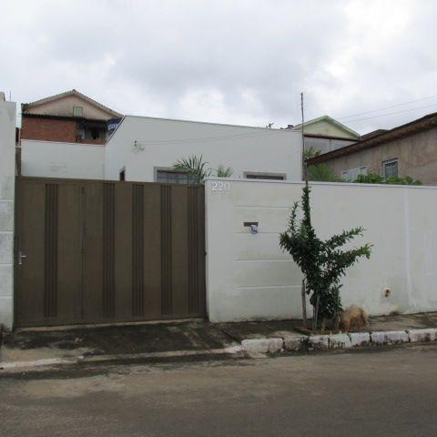 Casa Nova 02 Dorm / Vila Socialista ( 540 )