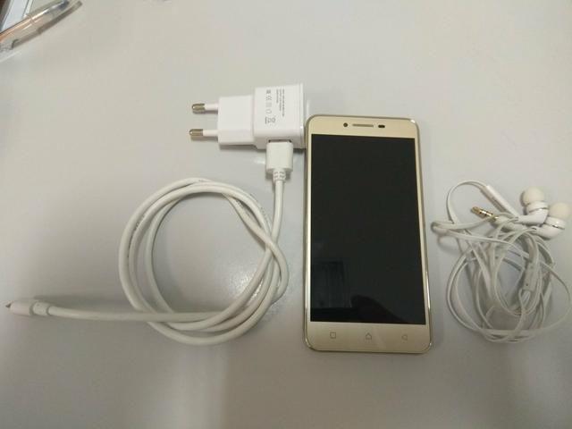 Celular smartphone 5 polegadas Lenovo
