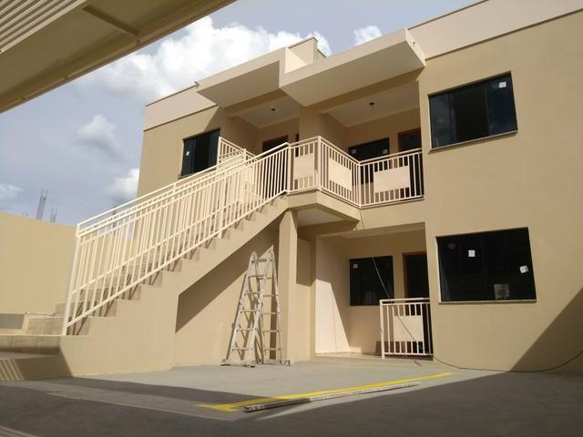 Casa / Apartamento JD das Palmeiras