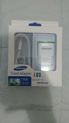 Carregador TURBO Samsung