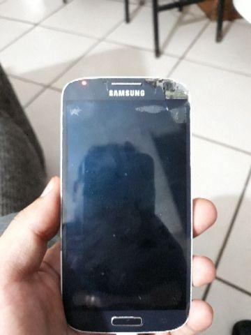 Celular Samsung S4