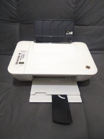 HP2546 impressora multifuncional 662XL
