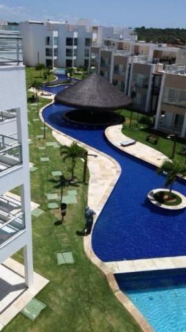 Apto Duplex - Cond. Águas de Tabatinga