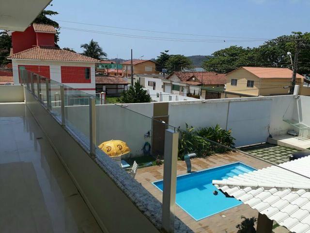 Casa Temporada Semana Sta em Guarapari