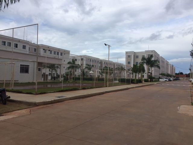 Apartamento no Pioneiros próximo a UFMS