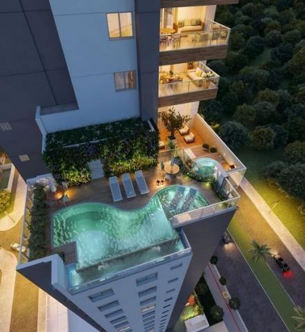 Apartamento 3 ou 4 Quartos, 166 m² na 404 sul - Urban Soberano - Foto 8