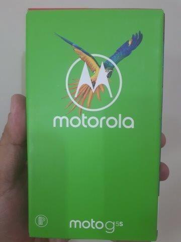 Motorola Moto G5 S