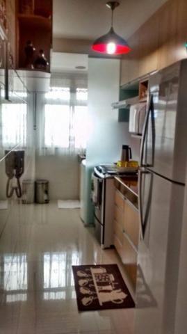 Lindo Apartamento de 2 quartos no Recreio das Plameiras