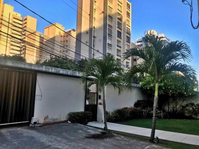 Apartamento à venda com 3 dormitórios em Pituba, Salvador cod:27-IM318656