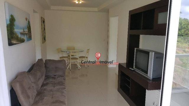 Apartamento Residencial à venda, Tabuleiro, Camboriú - AP1104.