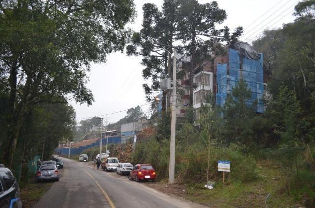 Terreno à venda, 2723 m² por r$ 5.800.000,00 - floresta - gramado/rs - Foto 4