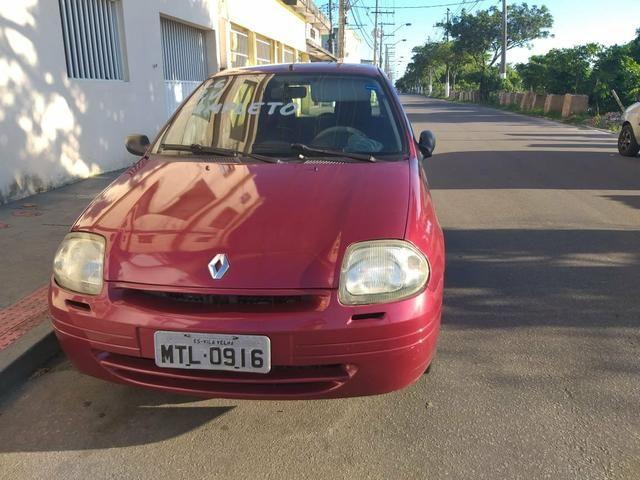 Renault Clio 1.6 8V - Foto 2