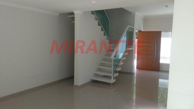 Apartamento à venda com 3 dormitórios em Serra da cantareira, São paulo cod:326842 - Foto 3