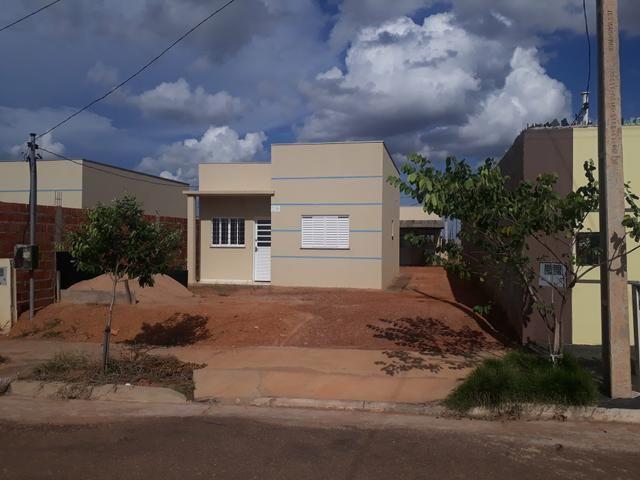 Vendo casa no paiaguas - Foto 2