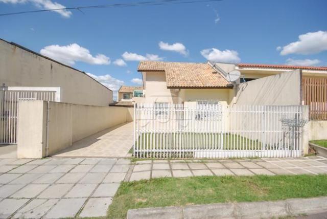 Casa à venda com 2 dormitórios em Pinheirinho, Curitiba cod:122617
