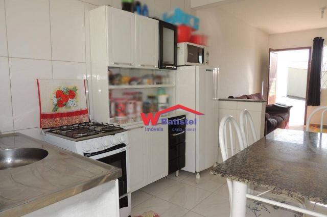 Casa com 3 dormitórios à venda, 56 m² por r$ 190.000 - rua presidente faria nº 1317 - são  - Foto 8