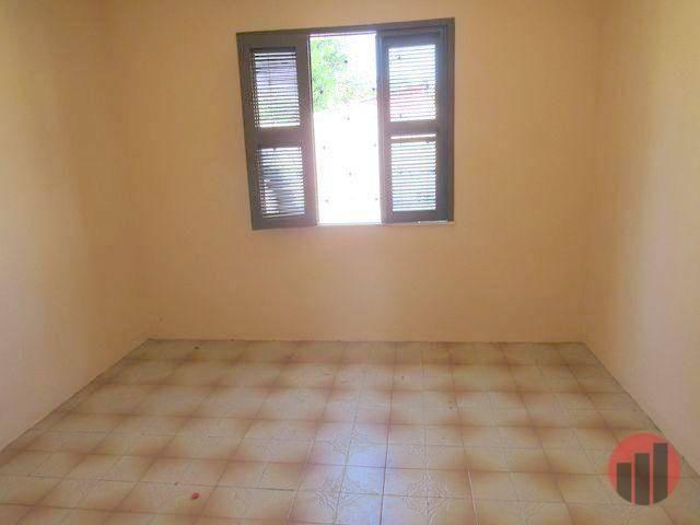 Casa para alugar, 170 m² por R$ 1.200,00 - Messejana - Fortaleza/CE - Foto 11