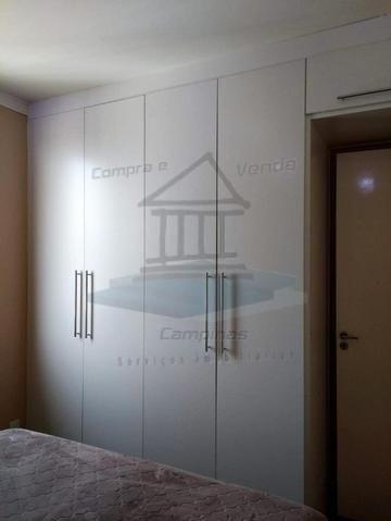 Apartamento à venda com 3 dormitórios em Vila marieta, Campinas cod:AP00758 - Foto 3