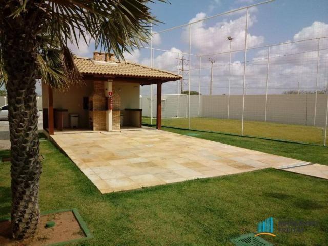 Apartamento residencial para locação, Prefeito José Walter, Fortaleza. - Foto 10