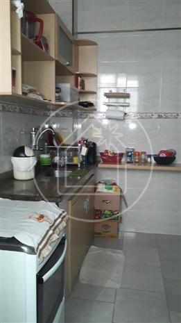 Apartamento à venda com 2 dormitórios em Rocha, Rio de janeiro cod:842733 - Foto 8