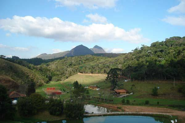 Sítio rural à venda, Colônia Alpina, Teresópolis. - Foto 18