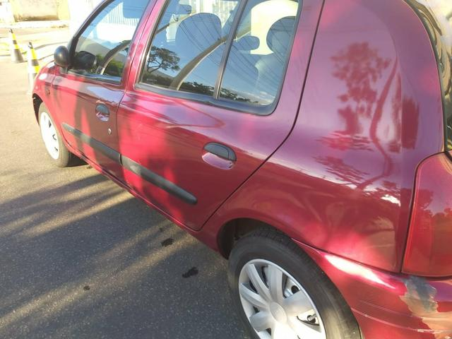 Renault Clio 1.6 8V - Foto 3