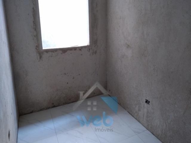 casa, dois quartos, campo de santana - Foto 16