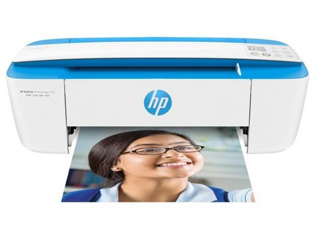 Impressora Multiprofissional Hp (na caixa)