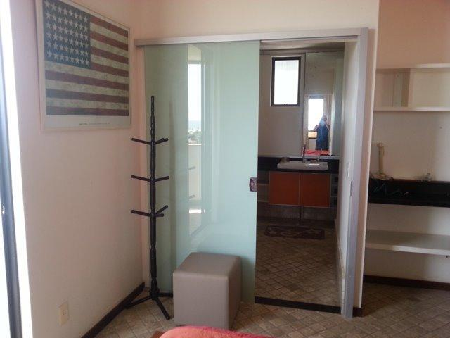 Apartamento a venda em Patamares, 1 suite, vista mar, 71 m2 - Foto 12