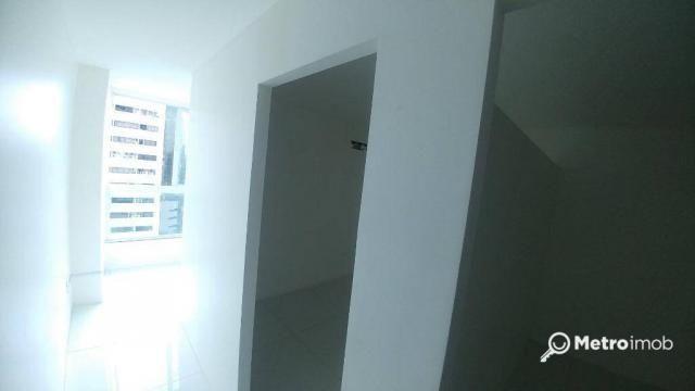 Apartamento com 1 dormitório para alugar, 34 m² por R$ 1.500,00/mês - Jardim Renascença -  - Foto 15