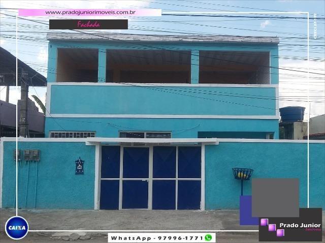 Casa Independente , 2 quartos , 200 m² , quintal, kit net no segundo andar e terraço